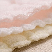 Xiaomi BEVA 4 in 1  Baby Infant Cotton Towel Cotton Gauze Hankercheif Square Bath Towel Set