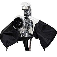 Universal Waterproof DSLR Camera DV Dust Rain Cover Rainproof Protector