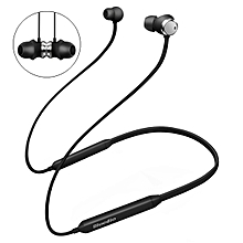Bluedio TN Active Noise Cancelling Magnetic HiFi Bluetooth Earphone Headphone With Dual Microphone