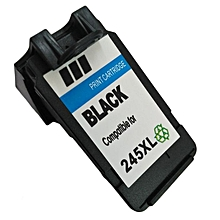 Professional PG 245 Compatible Print Ink Cartridges For Canon 246XL 245XL