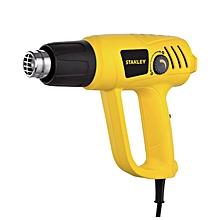 Heat Gun - 188W - Yellow & Black