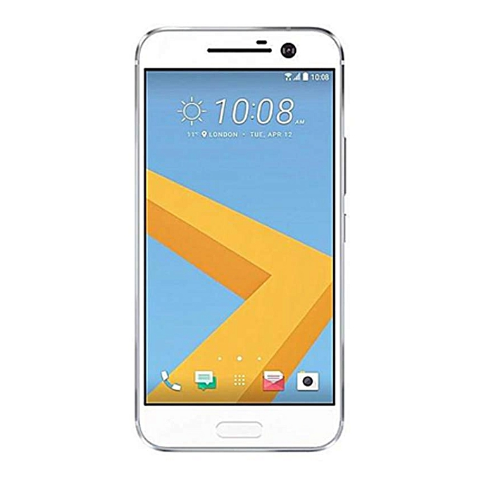 M10 5 2 inch 4GB + 32GB 12MP 4G Smartphone (Gift) – Silver