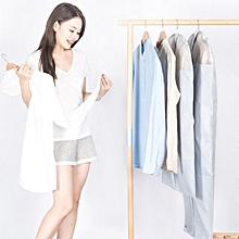Xiaomi Mi Home 2PCS Garment Clothes Covers Protector Dustproof Hanging Clothes Storage Bag