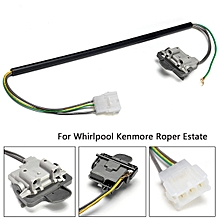 3949247 for Whirlpool Kenmore Roper Estate Washer Washing Machine Lid Switch