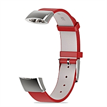 Mijoas Fashion Leather Smart Wrist Watch Strap for Huawei Honor 3 Smart Watch