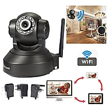 3pcs  Sricam Wifi Wireless IP CCTV Camera Security Network IR Night Vision EU