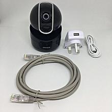 Wireless WiFi IP Camera 720P HD Security Nanny Camera