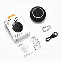 Tronsmart Element Splash IP67 Waterproof Portable Bluetooth Speaker with TWS for iOS Android Smartphones-Black LBQ