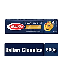 Thin Spaghetti (Angel Hair) - High Quality Pasta - 500g