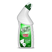 Toilet Cleaner 500ml Plastic Bottle Apple Green