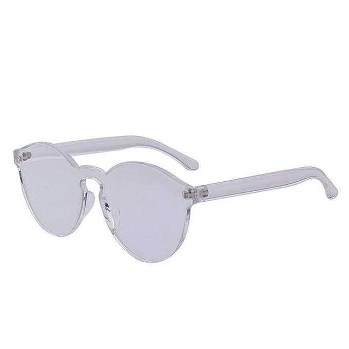 7290be554275 Korean Outdoor Plastic Sunglasses Vintage Glasses Without Frame Eyeglasses