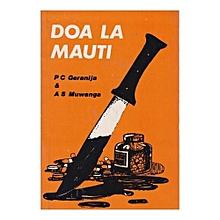 Doa la Mauti
