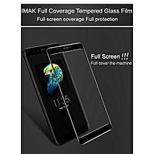 Full Cover Tempered Glass For Lenovo S5 Screen Protector For Lenovo S5 Glass Protector Film HD 9H