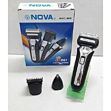 Nova NCH 666 Portable Shaver