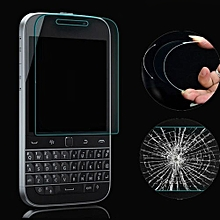 Tempered Glass Screen Protector Film For BlackBerry Classic Q20
