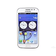 Samsung Galaxy Win I8552 1GB RAM 4GB ROM Mobile Phone - White