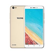 POP 1 Pro (Tecno F3 Pro), 16GB+ 1GB (Dual SIM), Gold