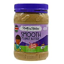 Smooth P/Butter - 800g