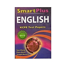 SmartPlus English KCPE Test Papers
