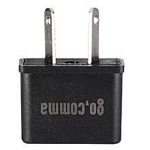 Gocomma AU Standard 2-foot Plug Mini Power Adapter