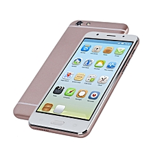 5.5 inch Screen MTK6580 Quad-Core Android 5.1 Dual Sim WCDMA/GSM Smartphone