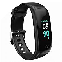 Bakeey SW188 Female Physiological Reminder HR Blood Pressure Target Completion Smart Watch Bracelet
