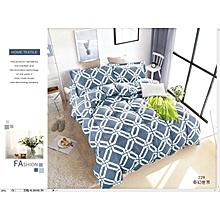 Dream  6piece 6x6 -duvetcover sets(1 duvetcover,1 bedsheets, 4 pillowcases)