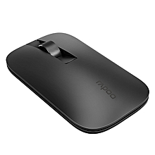 Rapoo M550 Ultra-thin Multi Mode Bluetooth 3.0/4.0 2.4GHz Wireless Mouse Silent Mouse For Office Use
