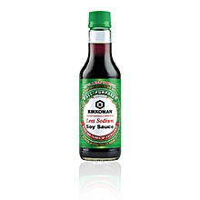 All Purpose Less Sodium Soy Sauce 296ml