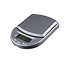 0.1g 500g Gram Digital Electronic Balance Jewelry Diamond Scale LCD WH-11