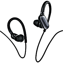 Xiaomi Wireless Stereo Music Bluetooth Sport Earbuds with Mic - Mini Version-BLACK