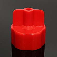 50X Tile Flat Leveling System Garden Path Floor Wall Ceramic Tile Leveling Tool. Caps