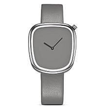 Fashion Casual Simple Watch 3ATM Water-resistant Quartz Watch Women Wristwatches Female Relogio Feminino