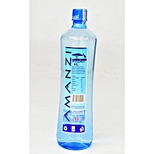 Drinking Water- 1 litre a pack of 12
