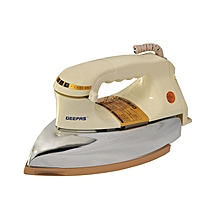 GDI7721 Iron Box - 1200W - Cream .