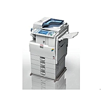MPc2551 - A4 Mono Printer Scanner Copier Fax - 4-in-1 Laser Multifunctional MFP - Grey & White