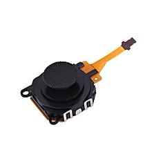 Replacement 3D Analog Joystick Stick Button Repair Parts For PSP 3000 Controller