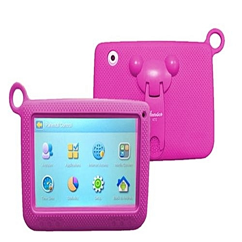 Wintouch K72 Kid Tablet - 7 Inch, 512mb, WiFi, Pink