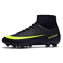 144a313b2 High-tops Soccer Shoes Football Boots Suit Fashion Men And Kids Hot Sale  Sports Shoes