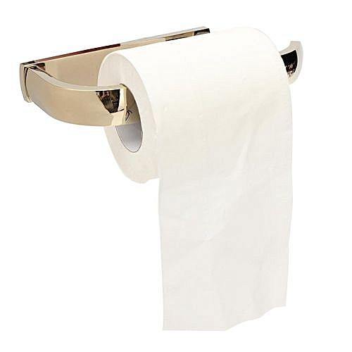 Buy UNIVERSAL Brass Toilet Paper Holder Bathroom Kitchen Roll Tissue Best Paper Dispensers Bathroom Collection