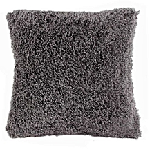 Hequeen 45x45cm New Arrival Super Soft Pillowcase Home Bed Sofa Plush Faux Fur Covers Pillows Shell