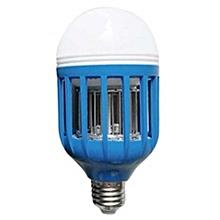 Mosquito Electronic Killer LED Bulb Night Light Lamp