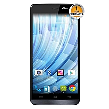 Getaway - 16GB - 1GB RAM - 13MP Camera - Dual SIM - Black