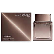 Euphoria intense for men-edt
