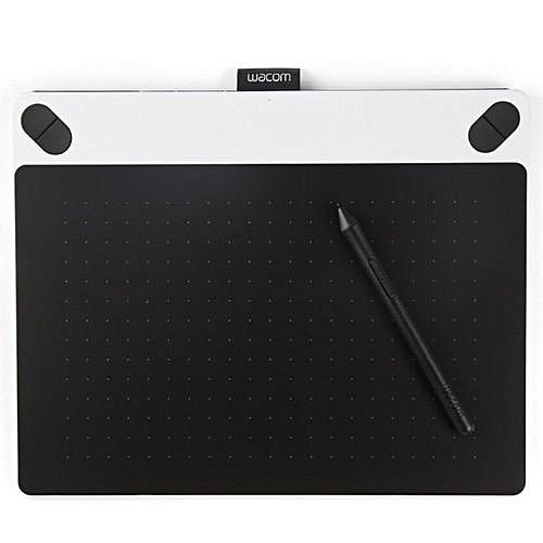 Wacom Bamboo Splash Pen Small Tablet CTL690/W0 Digital Drawing Board Pad  Touchpad For Windows Mac