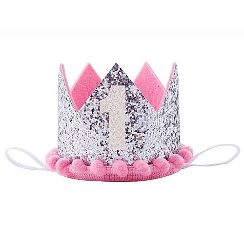 223decced53 Generic FIRST Children s flower tiara