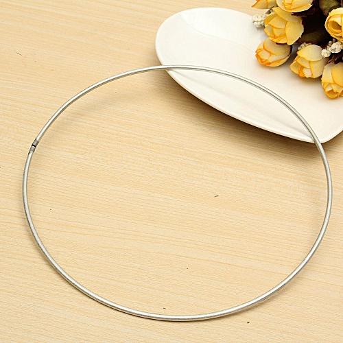 Buy UNIVERSAL Metal Ring Hoops For Craft Dream Catcher Butterfly Classy Where To Buy Dream Catcher Hoops