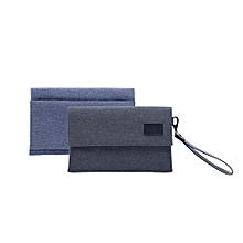Xiaomi Digital Storage Bag Portable 600D Waterproof Electronics Accessorie Cable Organizer