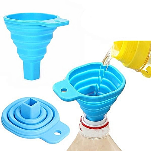 Other Baking Accessories Baking Accs. & Cake Decorating Styling Funnel 5x Durable Plastic Materials Perfect Filling Home Kitchen Tool