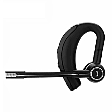 V8S Business Bluetooth Headset Wireless Earphone Car Bluetooth Hands-free
